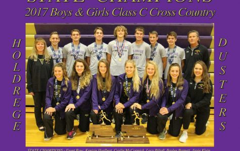 Coach Fuehrer Named Boys' Cross Country Coach of the Year