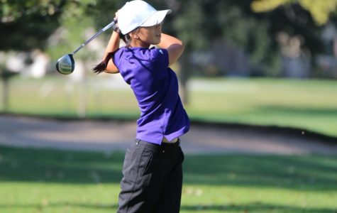 Girls' Golf Completes Season, Meets Goals