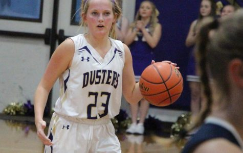 Girls' Basketball Defeats Lexington in Overtime Contest