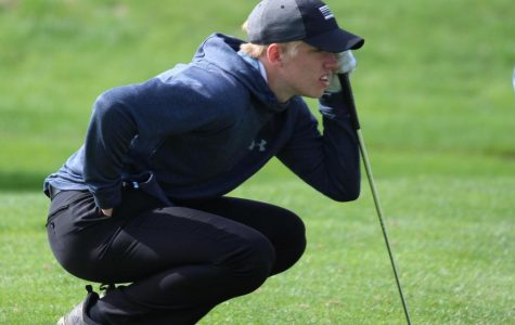 Boys' Golf Competes at Heritage Hills in McCook