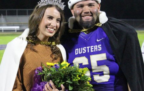 Homecoming Royalty: Kings and Queens of Kindness? Integrity? Leadership?